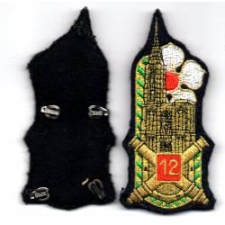 12e Régiment d'Artillerie type 3