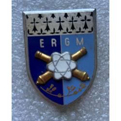 Etablissement de Réserve Général du Matériel (ERGM) de BRUZ