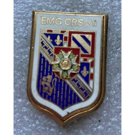 EMG CRS VII (Compagnie Républicaine de Sécurité)