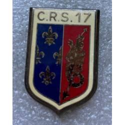 CRS 17 BERGERAC  (Compagnie Républicaine de Sécurité)
