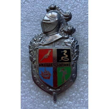 Légion de Gendarmerie ANTILLES - GUYANE