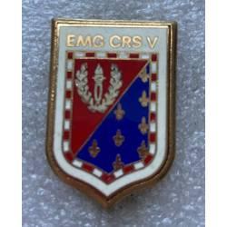 EMG CRS V (Compagnie Républicaine de Sécurité)