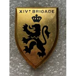 XIVe Brigade Mécanisée