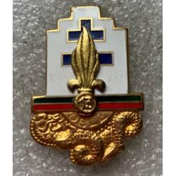 13e Demie Brigade de la Légion Etrangère (DBLE)