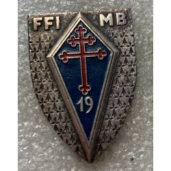 FFI (MORBIHAN) MB19