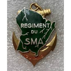 Régiment du Service Militaire Adapté de la GUYANE