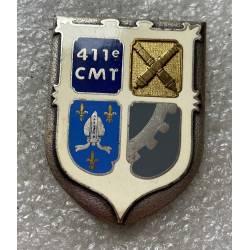 411e Compagnie du Matériel du Territoire (CMT)