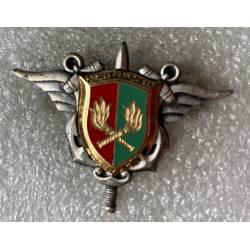 Service des Essences aux Armées des FFA