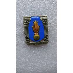 Ecole Militaire de Cherchell émail