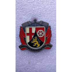 RHEINLAND-PFALZ Allemagne résine