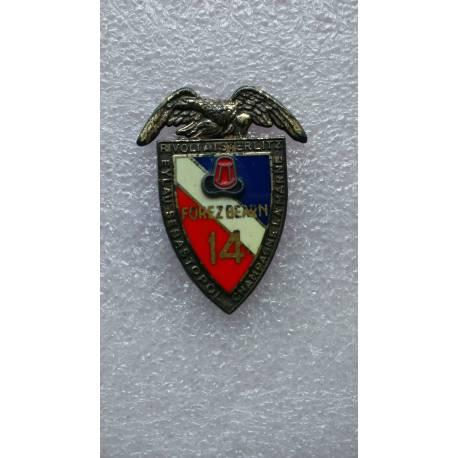 14e Régiment Parachutiste de Commandement et de Soutien