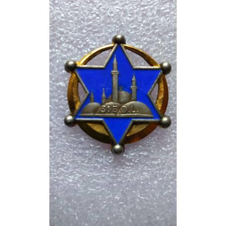3e Bataillon du Levant