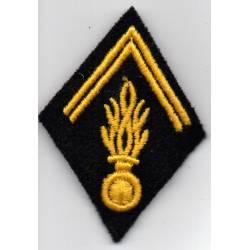 Gendarmerie - Garde Mobile