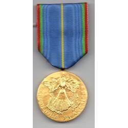Médaille du Tourisme classe or