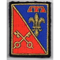 152e Division d'Infanterie de Réserve