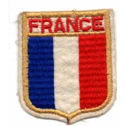 écusson France