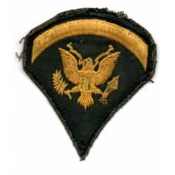 USA insigne de spécialiste de 2e classe