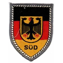 Allemagne Etat-Major Territorial Sud