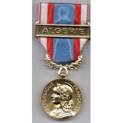 Médaille Commé des Opérations de Sécurité et de Maintien de l'Ordre