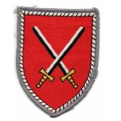 Allemagne : Etat-Major de l'Armée Bundeswehr