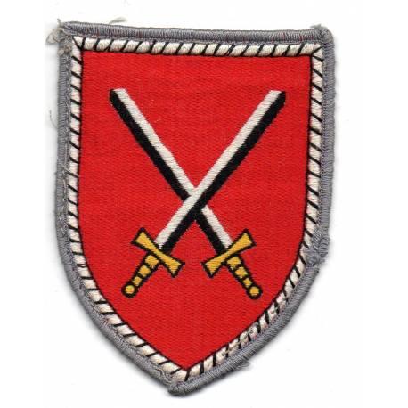 Etat-Major de l'Armée Bundeswehr