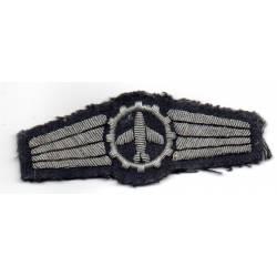 Personnels techniques de 2e classe Armée de l'Air allemande