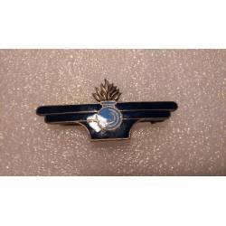 Service Général du Matériel