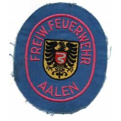 Freiw. Feuerwehr AALEN