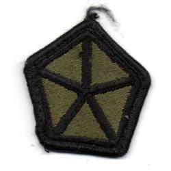 USA : 5th Corps USA