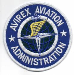 Avirex Aviation Administration