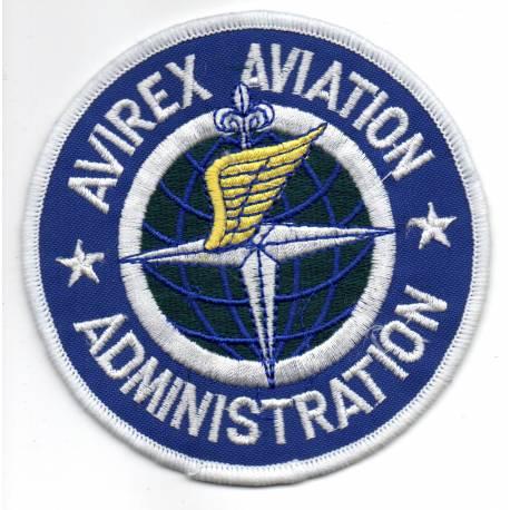 Avirex Aviation Administration