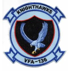USA : Knighthawks VFA-136