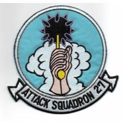 USA : ATTACK SQUADRON 27