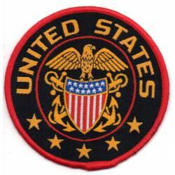 USA : United States