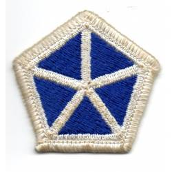5th Corps US