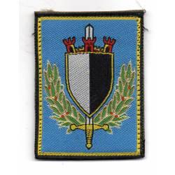Circonscription Militaire de Défense de Metz