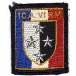 1er Corps d'Armée - 6e Région Militaire