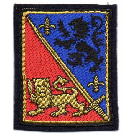 12e Division d'Infanterie 2e type