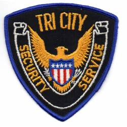 Try City - Security Service