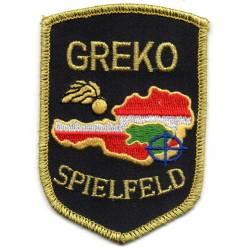 AUTRICHE : GREKO SPIELFELD