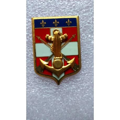 Centre d'Instruction d'Infanterie et Troupes de Marine