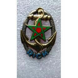 Régiment d'Infanterie et Chars de Marine