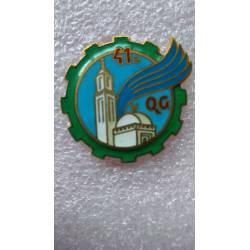 41e Compagnie de Quartier Général