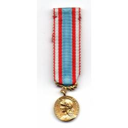 Médaille Commémorative des Opérations de Sécurité et Maintien de l'Ordre