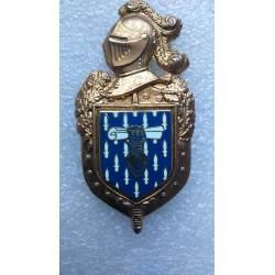 Commandement des Ecoles et Formations de la Gendarmerie Nationale