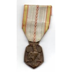 Médaille Commémorative de la Guerre 1939-1945