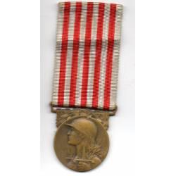 Médaille Commémorative de la Guerre de 1914/1918
