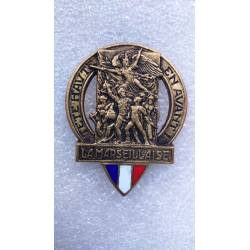 1/2 Brigade d'Infanterie FFI La Marseillaise