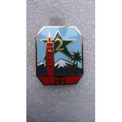 2e Régiment de Tirailleurs  Marocains