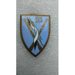 452e Groupe d'Artillerie Anti Aérienne